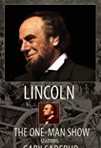 Lincoln: The One-Man Show