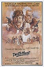 Death Hunt(2017)