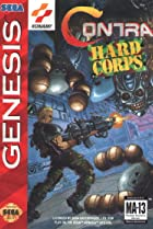 Image of Contra: Hard Corps