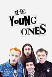 The Young Ones Poster - TV Show Forum, Cast, Reviews