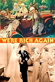We're Rich Again (1934) Poster - Movie Forum, Cast, Reviews