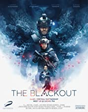 The Blackout (2019) poster
