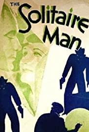 The Solitaire Man Poster