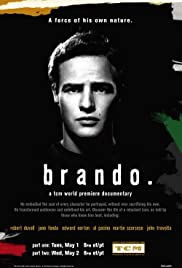 Brando (2007) Poster - Movie Forum, Cast, Reviews