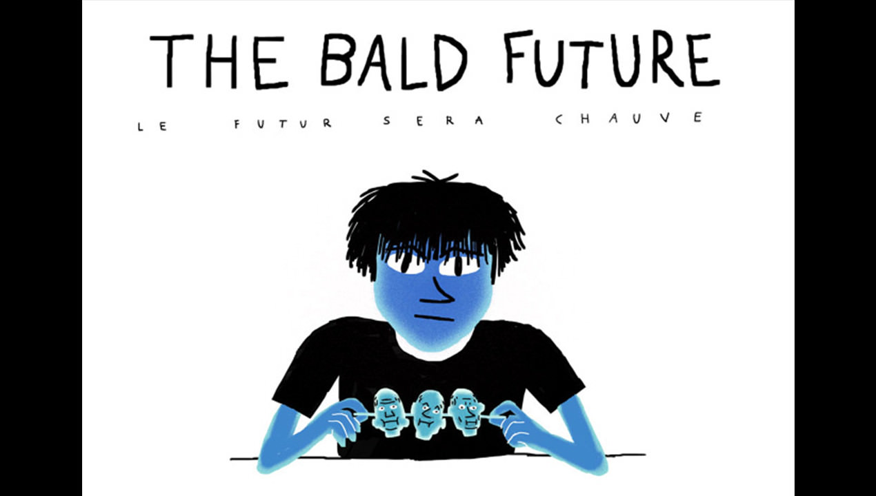 The Bald Future (2016)