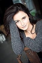 Image of Melanie Papalia