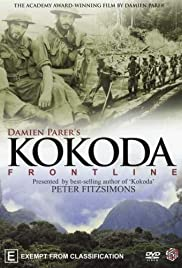 Kokoda Front Line! (1942) Poster - Movie Forum, Cast, Reviews
