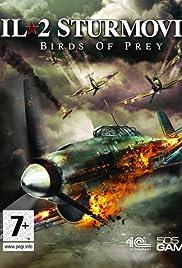 IL-2 Sturmovik: Birds of Prey Poster