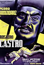 Primary image for Rosauro Castro