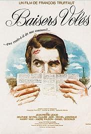 Stolen Kisses(1968) Poster - Movie Forum, Cast, Reviews