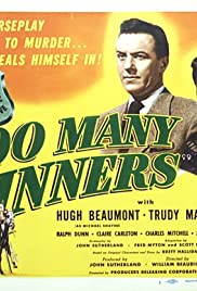 Too Many Winners Poster
