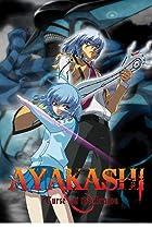 Image of Ayakashi