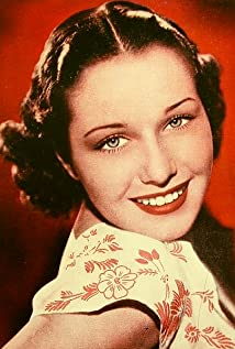 June Travis Picture