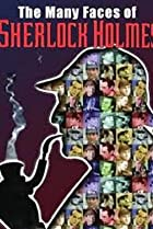 Image of The Many Faces of Sherlock Holmes