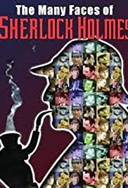 The Many Faces of Sherlock Holmes Poster