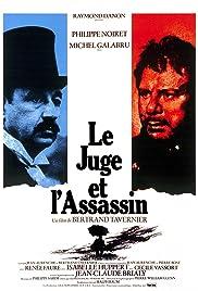 Le juge et l'assassin Poster