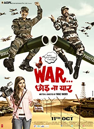 War Chhod Na Yaar watch online
