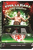 Image of Viva la Raza: The Legacy of Eddie Guerrero