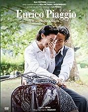 Enrico Piaggio - An Italian Dream (2019) poster