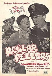 Reg'lar Fellers Poster