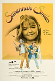 Savannah Smiles(1982) Poster - Movie Forum, Cast, Reviews