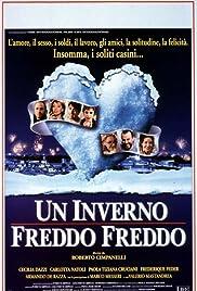 Un inverno freddo freddo Poster
