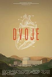 Dvoje (2015) - Short, Drama, Family, Romance.
