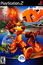 Image of Ty the Tasmanian Tiger