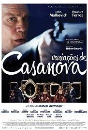Casanova Variations(2014) Poster - Movie Forum, Cast, Reviews