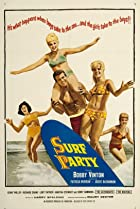 Image of Surf Party