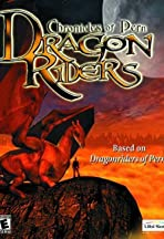 Dragonriders: Chronicles of Pern
