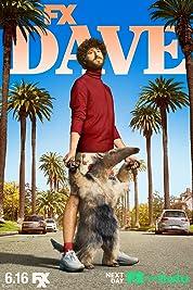 DAVE - Season 2 poster