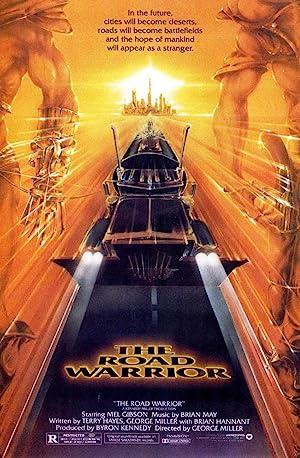 Mad Max 2 The Road Warrior แมดแม็กซ์ 2