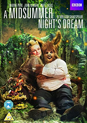 A Midsummer Nights Dream (2016)