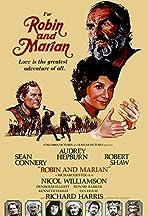 Robin and Marian