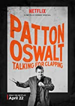 Patton Oswalt Talking for Clapping(2016)