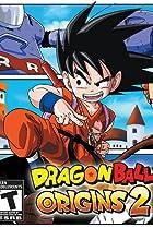 Image of Dragon Ball: Origins 2
