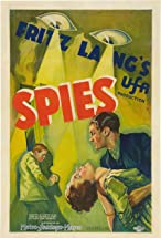 Primary image for Spies