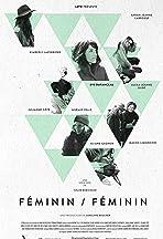 Féminin/Féminin