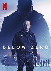 Below Zero poster