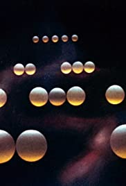 Spheres Poster