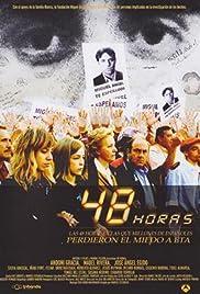Futuro: 48 horas Poster