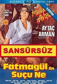 Fatmagül'ün suçu ne(1986) Poster - Movie Forum, Cast, Reviews