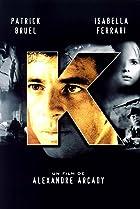 K (1997) Poster