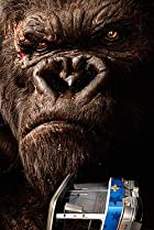 Image of King Kong 360 3-D