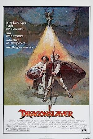 O Dragão e o Feiticeiro Dublado HD 720p
