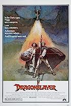 Dragonslayer (1981) Poster