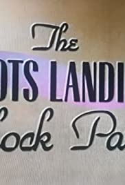 The Knots Landing Block Party Poster