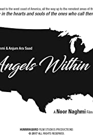 Angels Within Poster