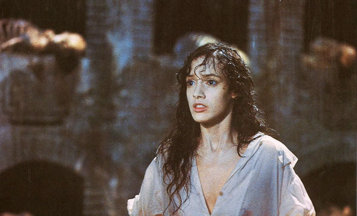 The Bride (1985 film) The Bride 1985